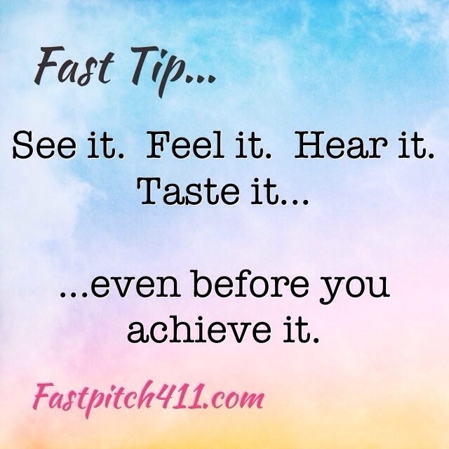 FastTip: See it, feel it, hear it